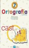 ORTOGRAFIA 7 CALESA CUARTO CURSO