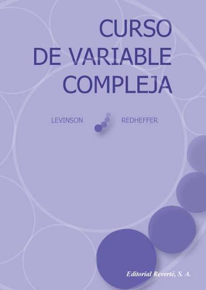 Curso de variable compleja