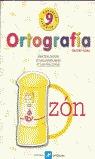 ORTOGRAFIA 9 CALESA QUINTO CURSO