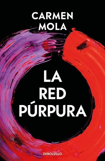 LA RED PÚRPURA (LA NOVIA GITANA 2).