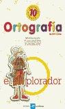 ORTOGRAFIA 10 CALESA QUINTO CURSO