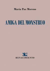 AMIGA DEL MONSTRUO.