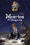 DETECTIVE NOLA. MUERTOS DE NINGURES