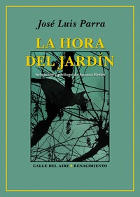 LA HORA DEL JARDÍN.