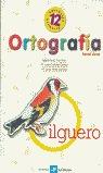 ORTOGRAFIA 12 SEXTO CURSO