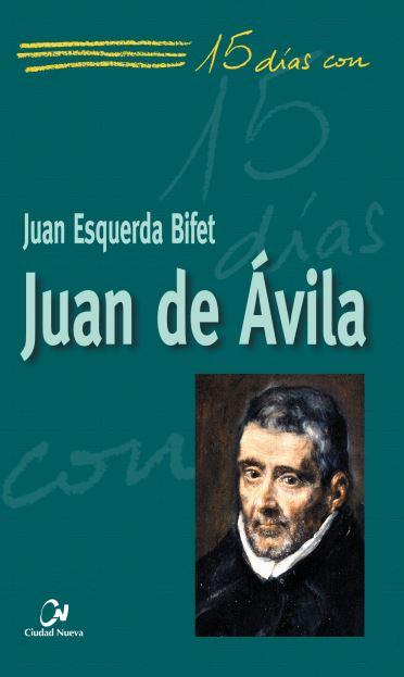 JUAN DE ÁVILA.