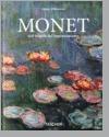 MONET, MAESTRO DE LO SUBLIME