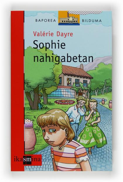 SOPHIE NAHIGABETAN