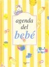 AGENDA DEL BEBÉ (NE).
