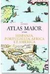 HISPANIA, PORTUGALLIA, AMERICA ET AFRICA (IEP).