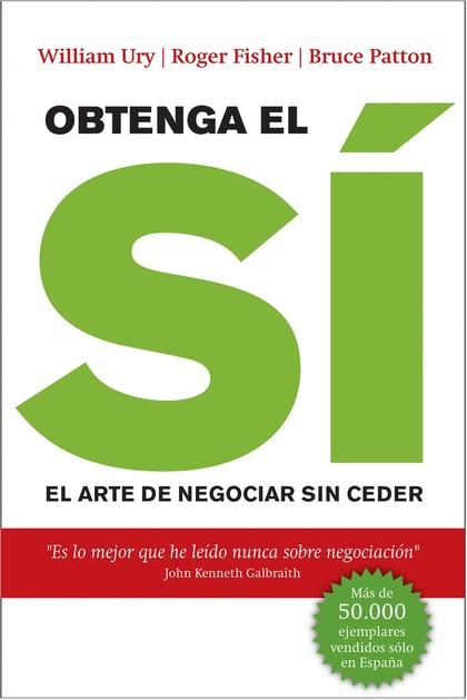 OBTENGA EL SÍ