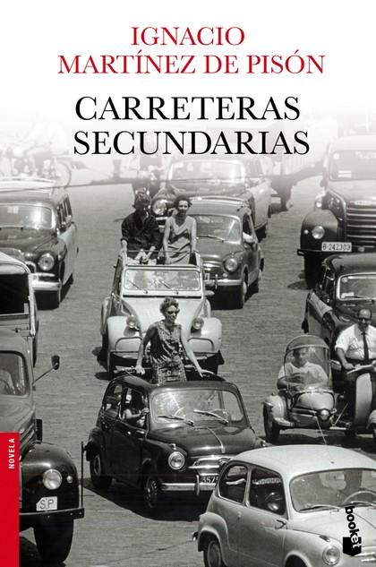 CARRETERAS SECUNDARIAS.