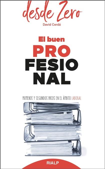 BUEN PROFESIONAL,EL