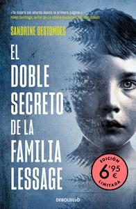 EL DOBLE SECRETO DE LA FAMILIA LESSAGE. EDICIÓN LIMITADA.