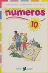 JUGAMOS Y PENSAMOS CON LOS NÚMEROS Nº 10