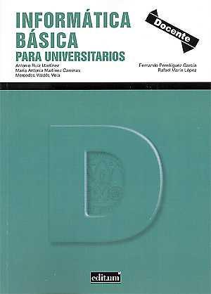 INFORMÁTICA BÁSICA PARA UNIVERSITARIOS