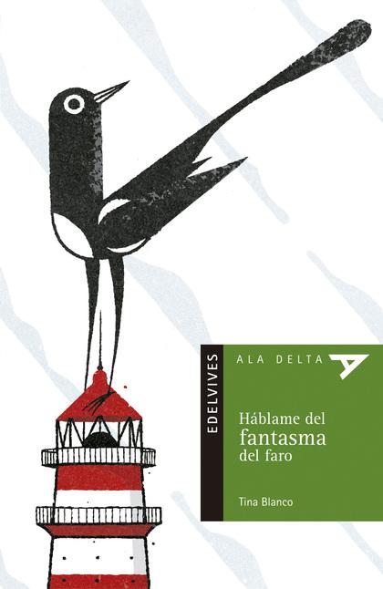 HÁBLAME DEL FANTASMA DEL FARO