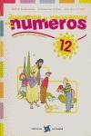 JUGAMOS Y PENSAMOS CON LOS NÚMEROS Nº 12