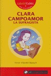 CLARA CAMPOAMOR, LA SUFRAGISTA