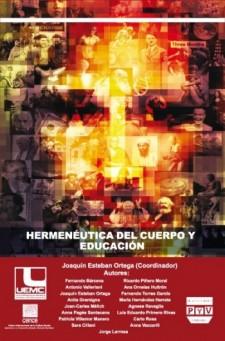 HERMENÉUTICA DEL CUERPO Y EDUCACIÓN
