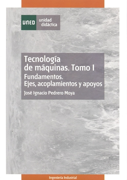 TECNOLOGÍA DE MÁQUINAS