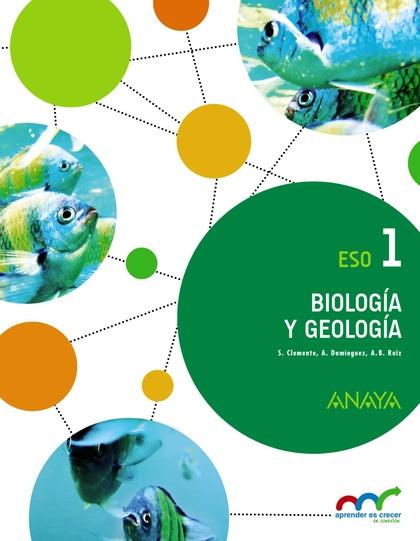 BIOLOGÍA Y GEOLOGÍA 1..