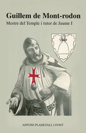 GUILLEM DE MONT-RODON                                                           MESTRE DEL TEMP