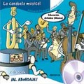 LA CARABELA MUSICAL, EDUCACIÓN ARTÍSTICA, MÚSICA, EDUCACIÓN PRIMARIA, 1 CICLO. M. EDUCACION PRI