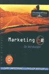 MARKETING AND INTRODUCTION 6¦