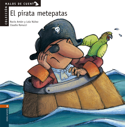 LOS PIRATAS METEPATAS