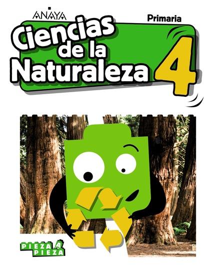 CIENCIAS DE LA NATURALEZA 4..