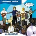 LA CARABELA MUSICAL, EDUCACIÓN ARTÍSTICA, MÚSICA, EDUCACIÓN PRIMARIA, 3 CICLO. M. EDUCACION PRI