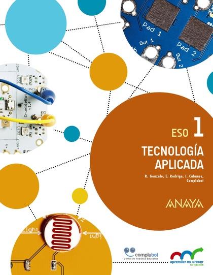 TECNOLOGÍA APLICADA 1..