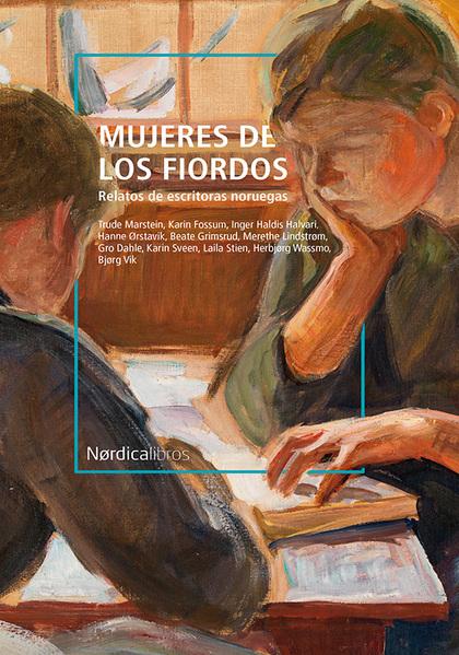 MUJERES DE LOS FIORDOS (3ª EDICIÓN)