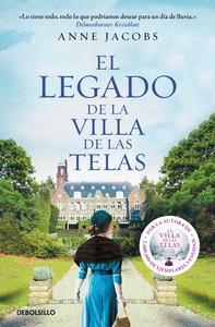 EL LEGADO DE LA VILLA DE LAS TELAS.