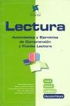 LECTURA, ACTIVIDADES Y EJERCICIOS DE COMPRENSIÓN Y FLUIDEZ LECTORA, 3 EDUCACIÓN PRIMARIA. CUADE