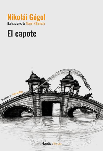 EL CAPOTE.NE.CARTONÉ
