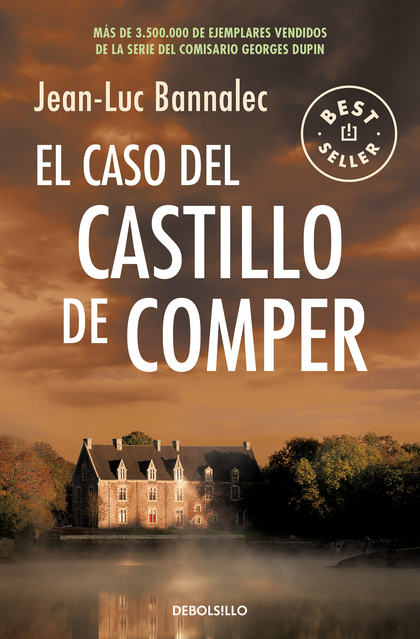 EL CASO DEL CASTILLO DE COMPER (COMISARIO DUPIN 7).