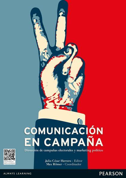LA COMUNICACIÓN EN CAMPAÑA