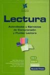LECTURA, ACTIVIDADES Y EJERCICIOS DE COMPRENSIÓN Y FLUIDEZ LECTORA, 4 CUADERNO 1