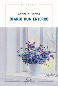 DIARIO DUN ENTERRO (XIII PREMIO NARRATIVA B.REPSOL 2019).