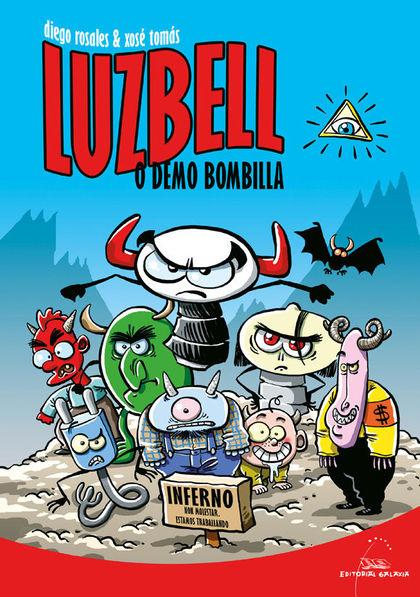 LUZBELL. O DEMO BOMBILLA (BANDA DESEÑADA).
