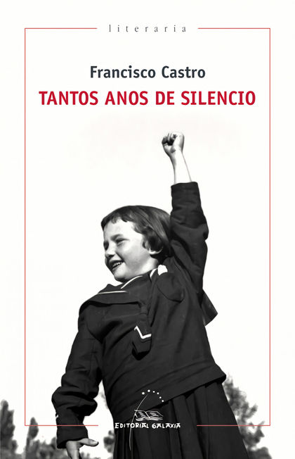 TANTOS ANOS DE SILENCIO