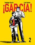 ¡GARCÍA! 2.