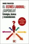 EL ESTRÉS LABORAL: ¡SUPÉRALO! (LIBRO+CARTAS).