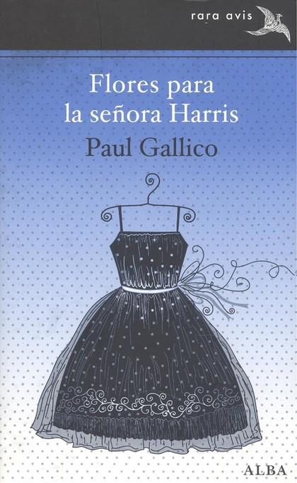 FLORES PARA LA SEÑORA HARRIS.