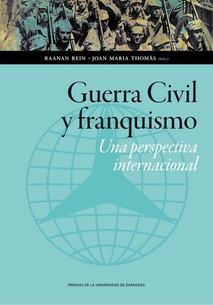 GUERRA CIVIL Y FRANQUISMO.