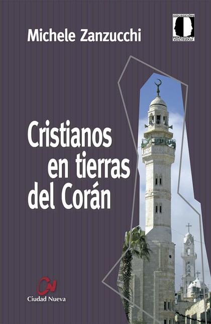 CRISTIANOS EN TIERRAS DEL CORÁN