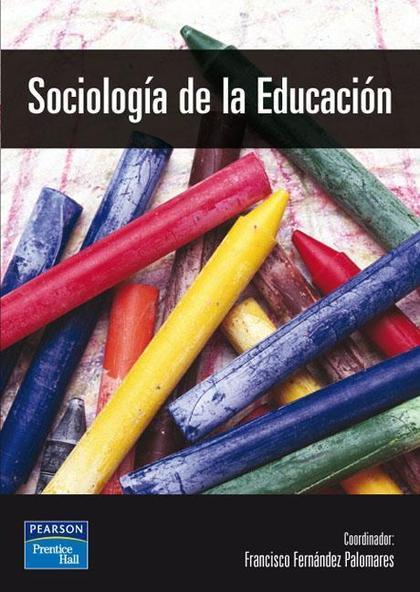 SOCIOLOGÍA DE LA EDUCACIÓN. CAP XII. ALUMNADO (ECAPITULO)