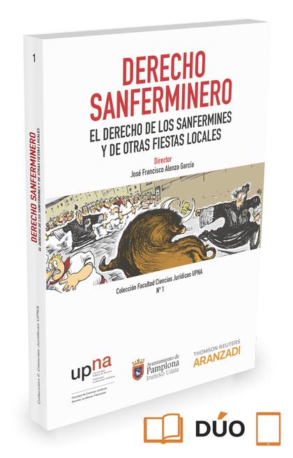 DERECHO SANFERMINERO.